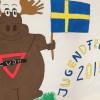 Jugendfreizeit 2015 in Schweden - Denn wir war´n hier!